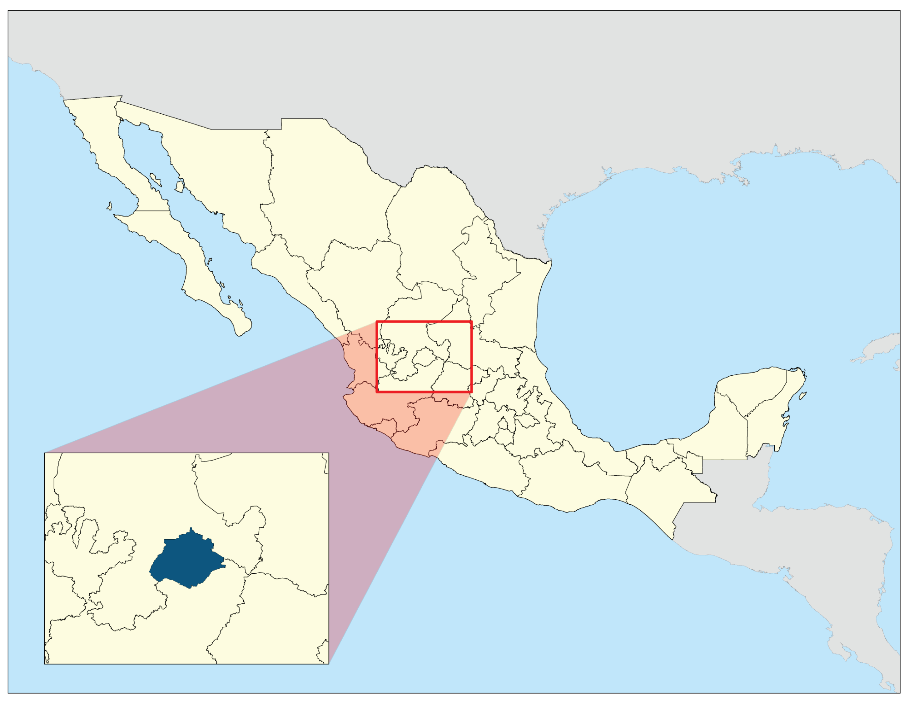 Sustainability Free Full Text Exploring The Use Of A Spatio Temporal City Dashboard To Study Criminal Incidence A Case Study For The Mexican State Of Aguascalientes