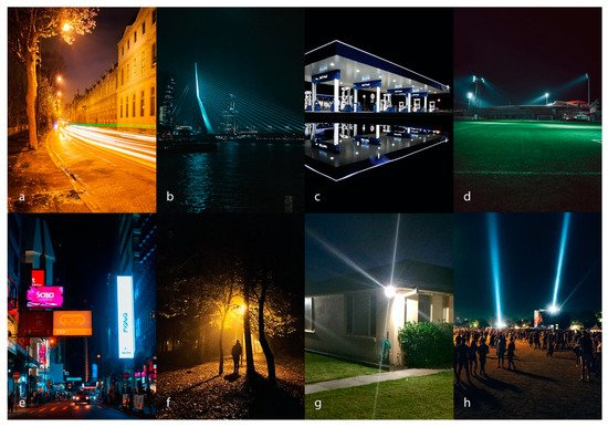 Light Pollution, The Ile Outdoor Lighting Guide