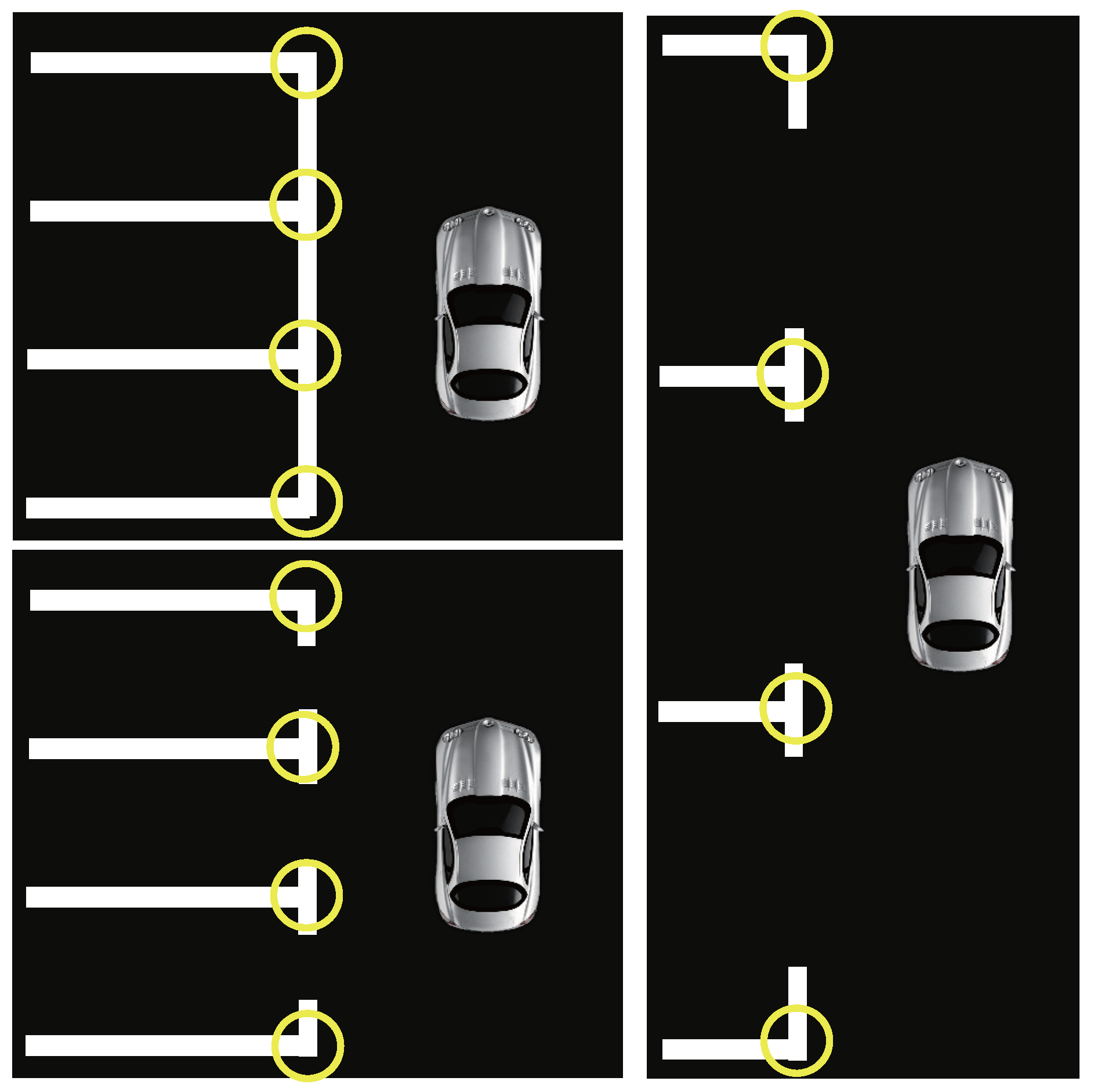 Symmetry | Free Full-Text | Vision-Based Parking-Slot