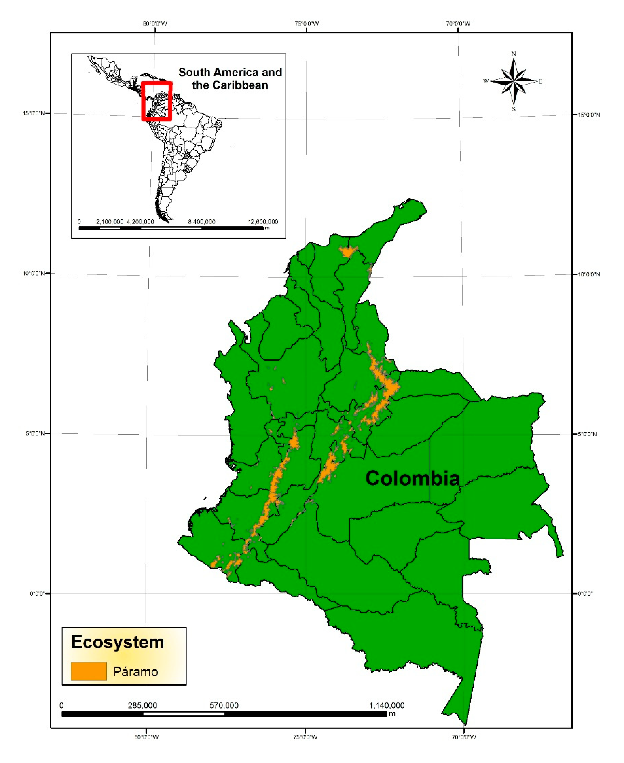 Systems Free Full Text Sustainable Feedbacks Of Colombian Paramos Involving Livestock Agricultural Activities And Sustainable Development Goals Of The Agenda 2030 Html