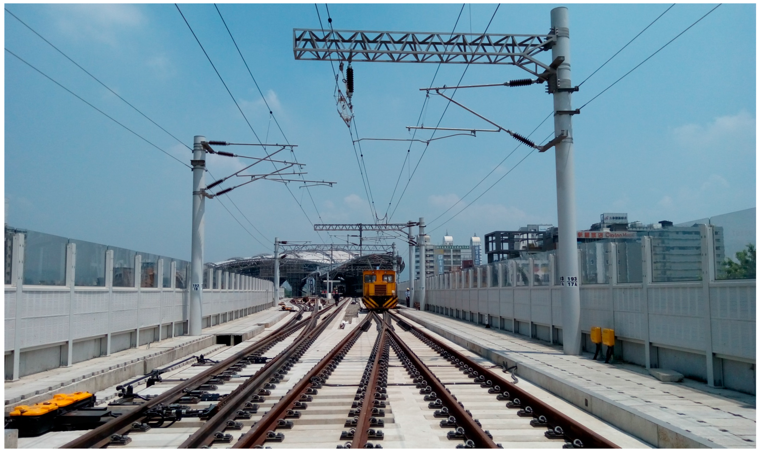 Technologies | Free Full-Text | Railway Continuous Prestressed