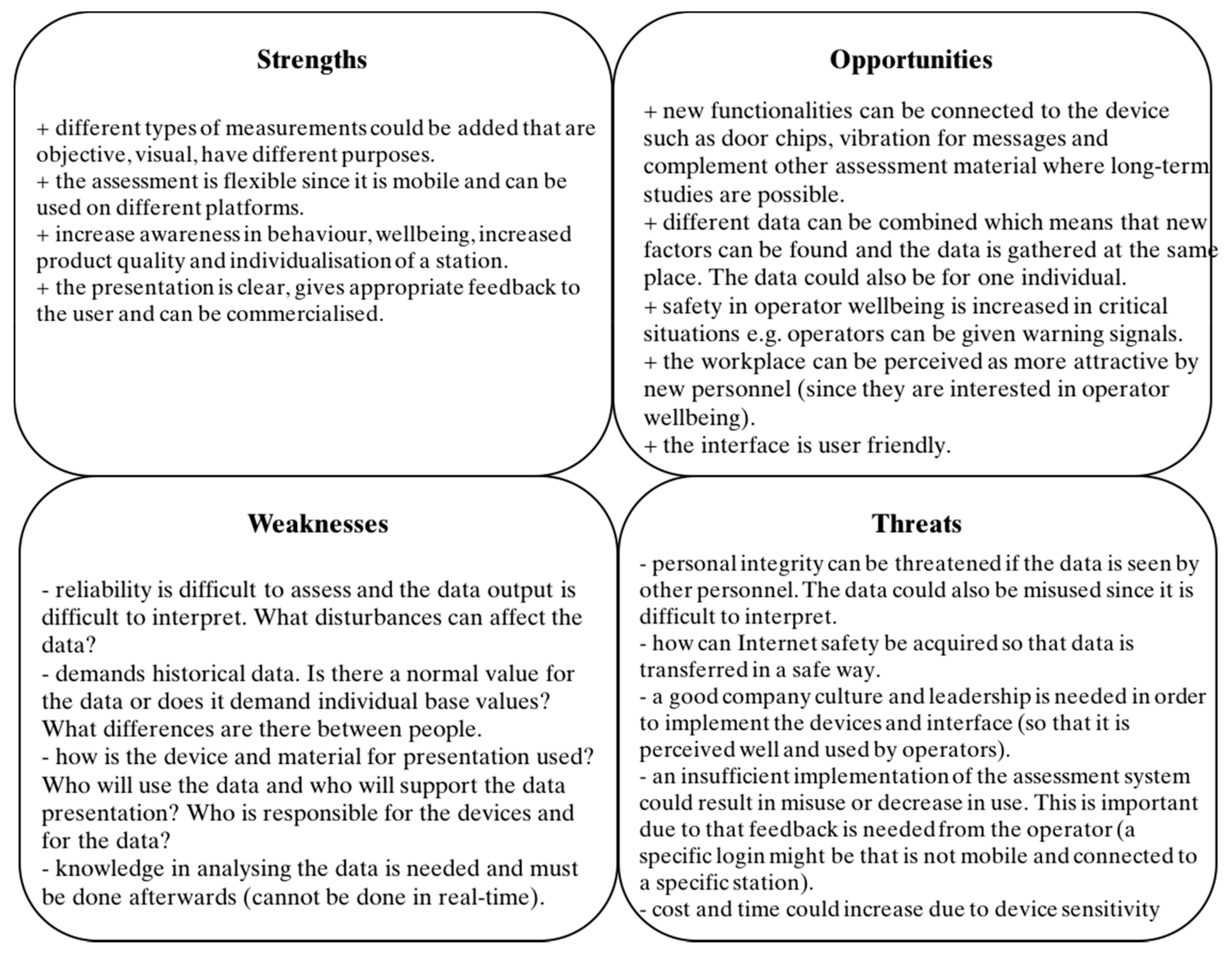 the strenghts and difficulties assessment to