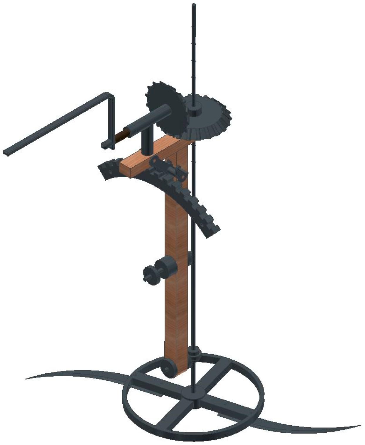 flinders uiversity engineering design inventor pdf