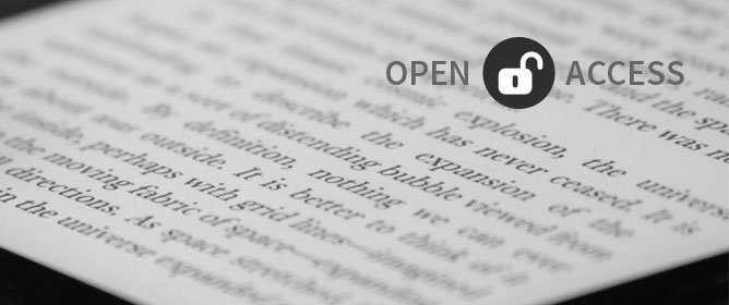 Open Access Week Feature Paper: Open Access, Innovation, and Research Infrastructure