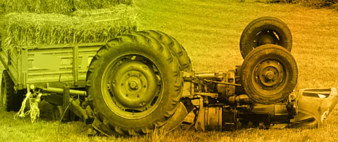 Safety Vision of Agricultural Tractors: An Engineering Perspective Based on Recent Studies (2009–2019)
