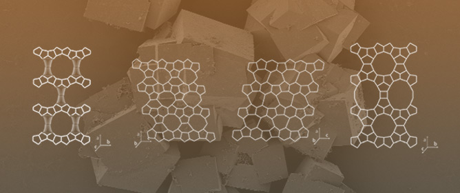 Two-Dimensional Zeolite Materials: Structural and Acidity Properties