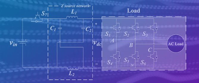 Comprehensive Review on Main Topologies of Impedance Source Inverter Used in Electric Vehicle Applications