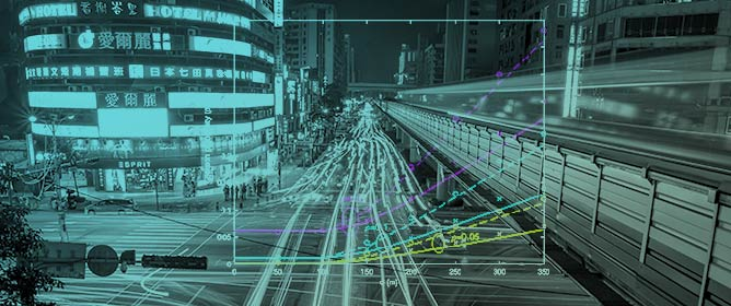 Meta-Surfaces in Vehicular Networks