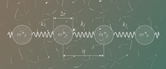 Negative Effective Mass in Plasmonic Systems