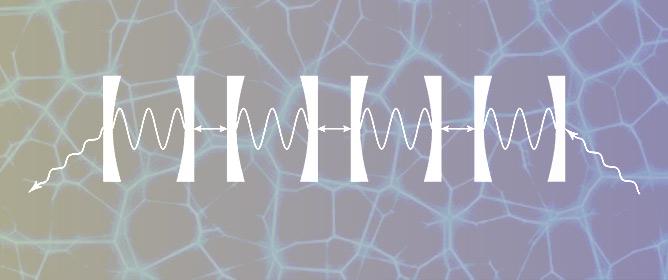 The Entanglement Generation in P T -Symmetric Optical Quadrimer System