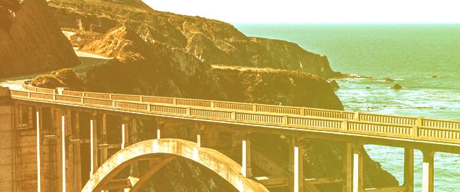 A Probabilistic Model for Optimal Bridge Inspection Interval