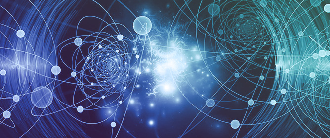 Making a Quantum Universe: Symmetry and Gravity