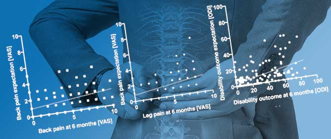 Patient Expectations and Satisfaction in Stabilization Surgery of the Thoracic and Lumbar Spine