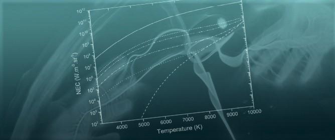 Database NORAD-Atomic-Data for Atomic Processes in Plasma