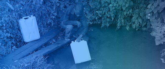 Combining Sanitary Inspection and Water Quality Data in Western Uganda: Lessons Learned from a Field Trial of Original and Revised Sanitary Inspection Forms