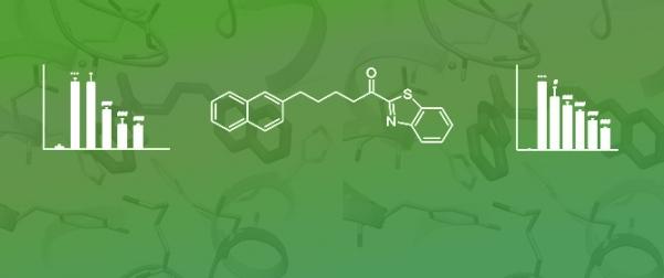 &alpha;-Ketoheterocycles Inhibit the Generation of Prostaglandin E<sub>2</sub> (PGE<sub>2</sub>)