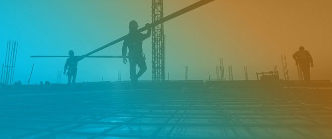 Risk Perception and Ethnic Background in Construction Workers: Results of an Italian Study