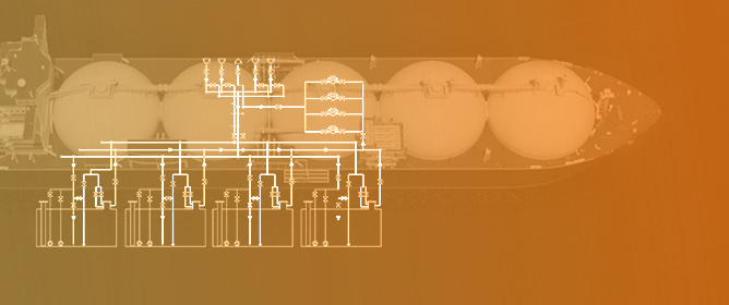 A Simulation-Based Planning Tool for Floating Storage and Regasification Units
