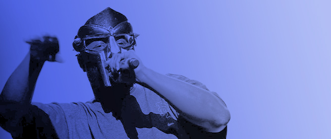 Keeping It Unreal: Rap, Racecraft, and MF Doom