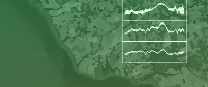 National Crop Mapping Using Sentinel-1 Time Series: A Knowledge-Based Descriptive Algorithm