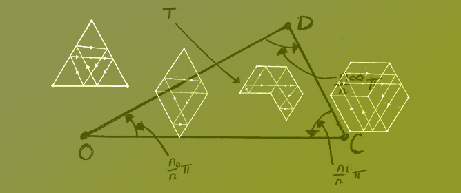 An Affine Model of a Riemann Surface Associated to a Schwarz–Christoffel Mapping