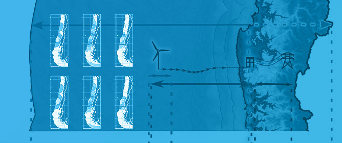 Towards a Future Scenario for Offshore Wind Energy in Chile: Breaking the Paradigm for the Chilean Marine Energy