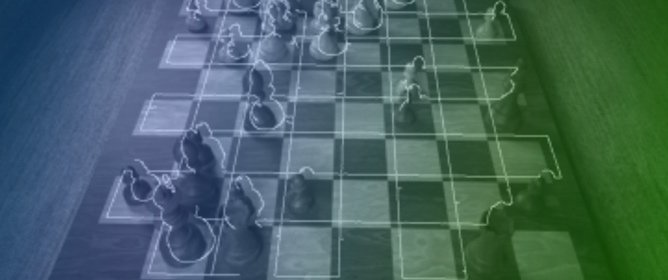 Determining Chess Game State from an Image