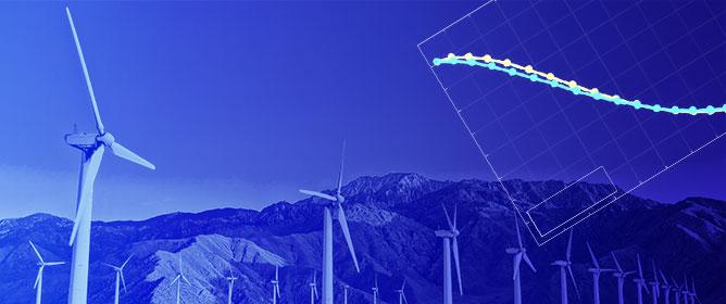 SCADA Data Analysis Methods for Multivariate Wind Turbine Power Curve Modeling
