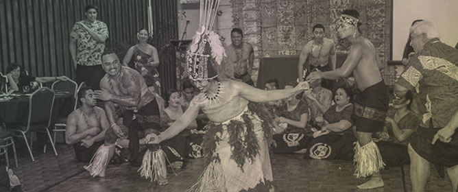 A Māori and Pasifika Label—An Old History, New Context