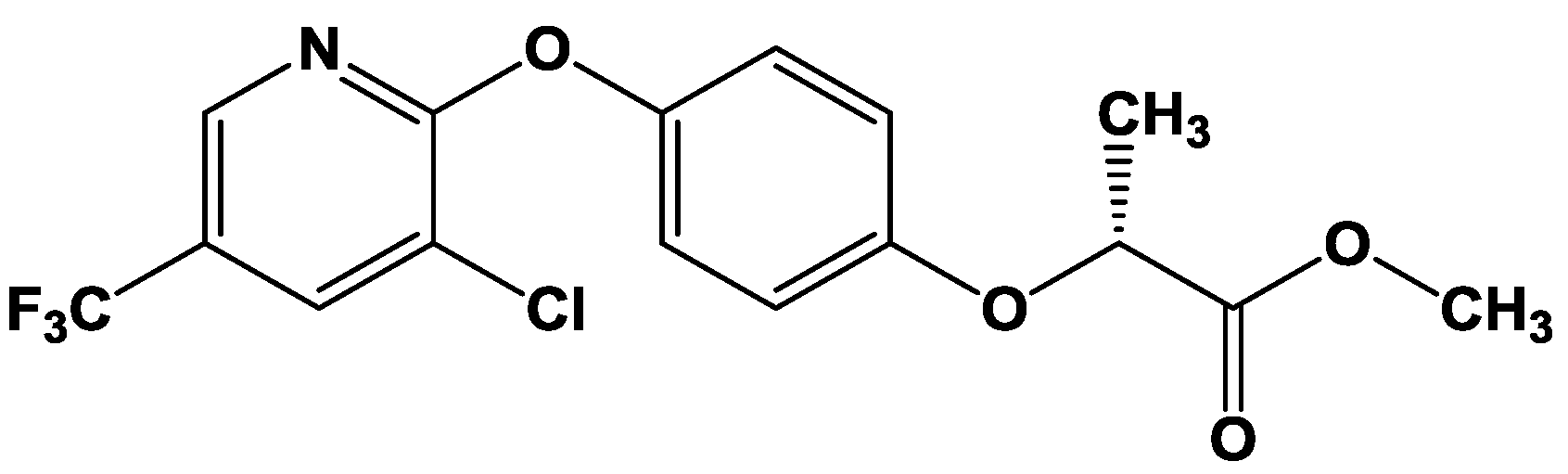 aryloxy phenoxy propionate
