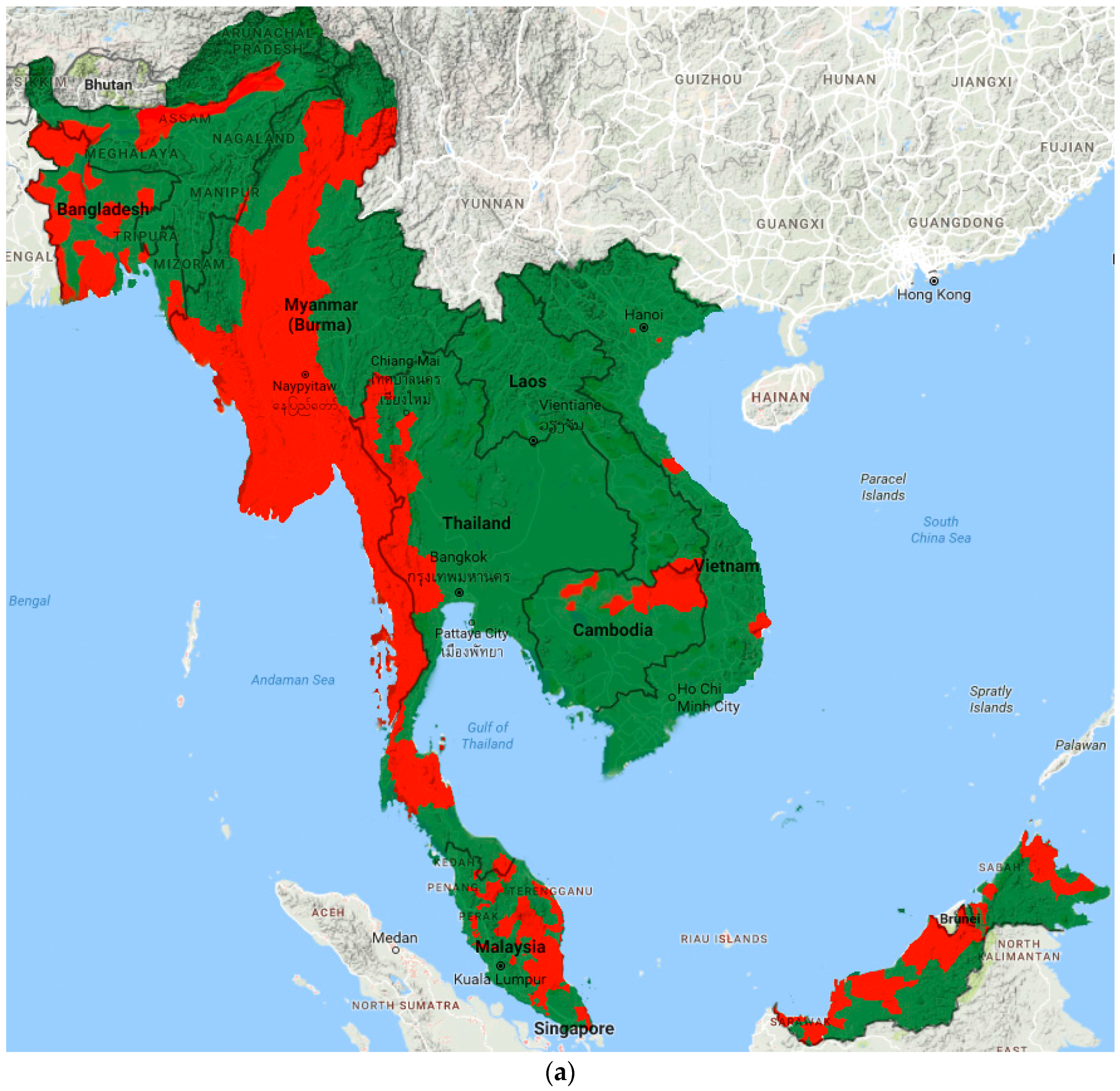 Picture of: Tropicalmed Free Full Text Lymphatic Filariasis In Mainland Southeast Asia A Systematic Review And Meta Analysis Of Prevalence And Disease Burden