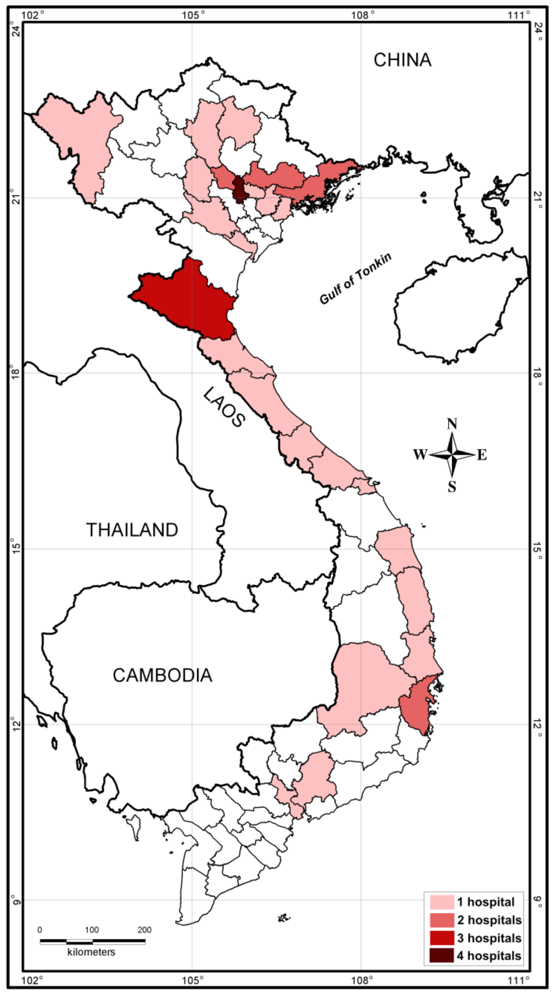 TropicalMed | Free Full-Text | Melioidosis in Vietnam: Recently