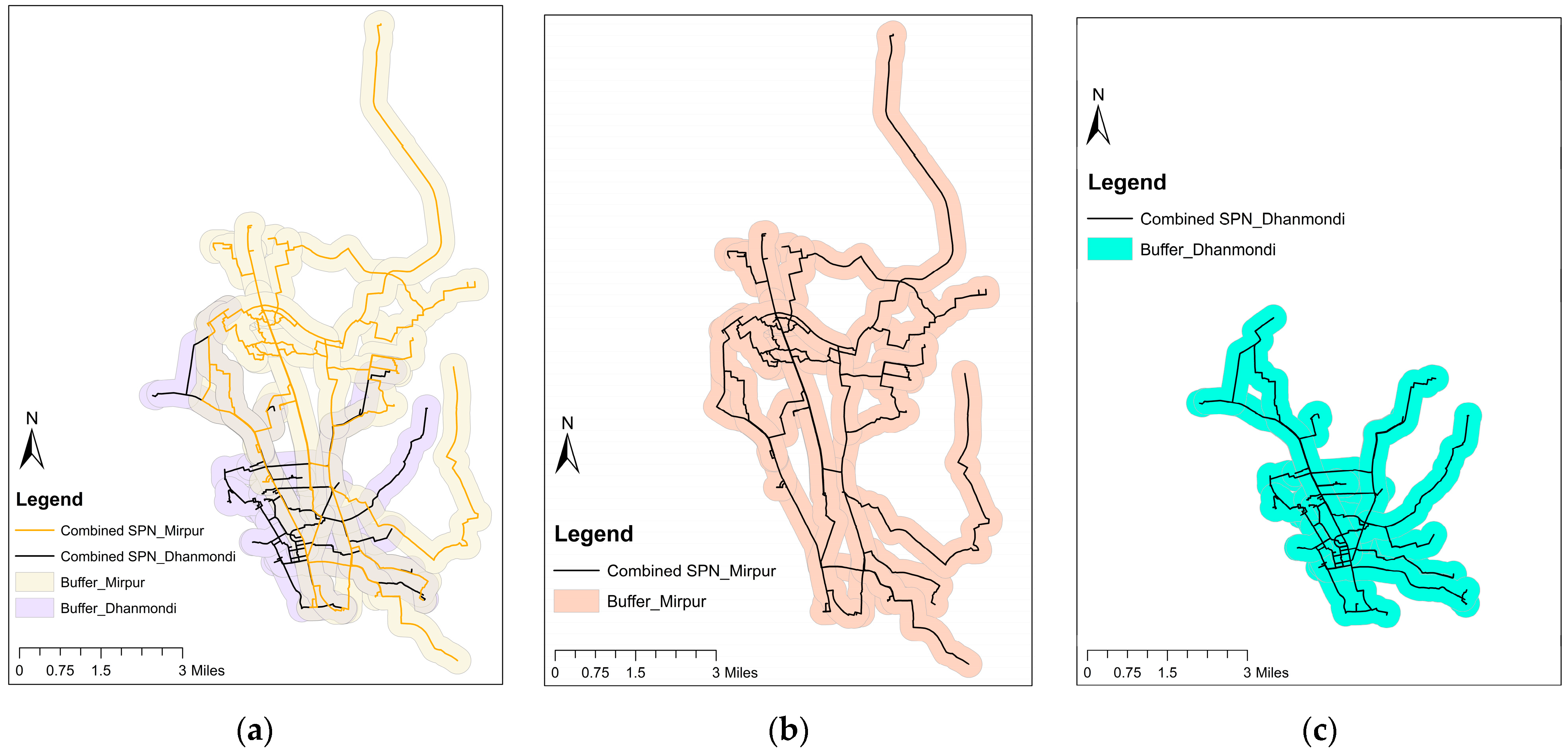 Urban Science   Free Full-Text   Spatial Characteristics and