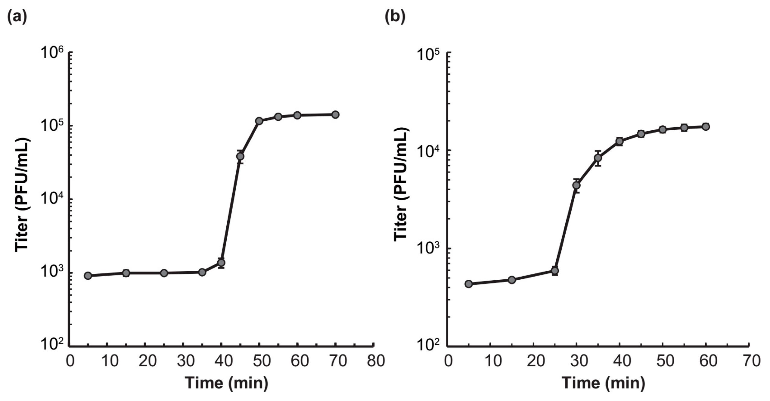 Viruses   Free Full-Text   Characterization of Two Pseudomonas