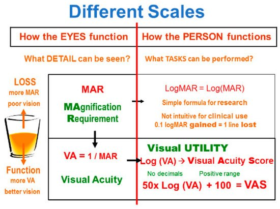 Vision Free Full Text Vision Rehabilitation Is Part Of Amd Care