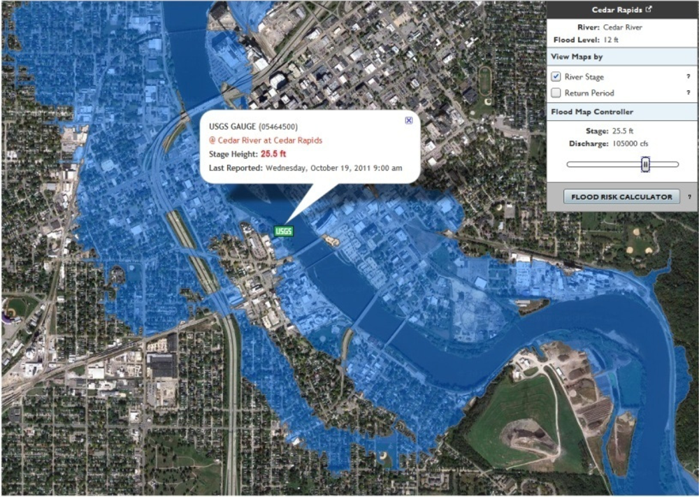 Water free full text inundation mapping initiatives of the iowa water 04 00085 g009 1024 publicscrutiny Gallery
