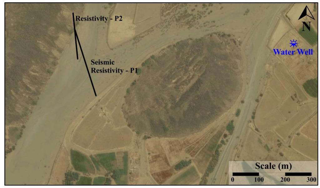geology of saudi arabia pdf