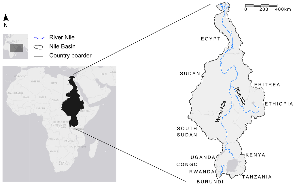 "water wars the nile river basin ""thanks be to god,"" mr sharkawi said of the nile river water the new nile basin of nile water is a genocidal war against 80."