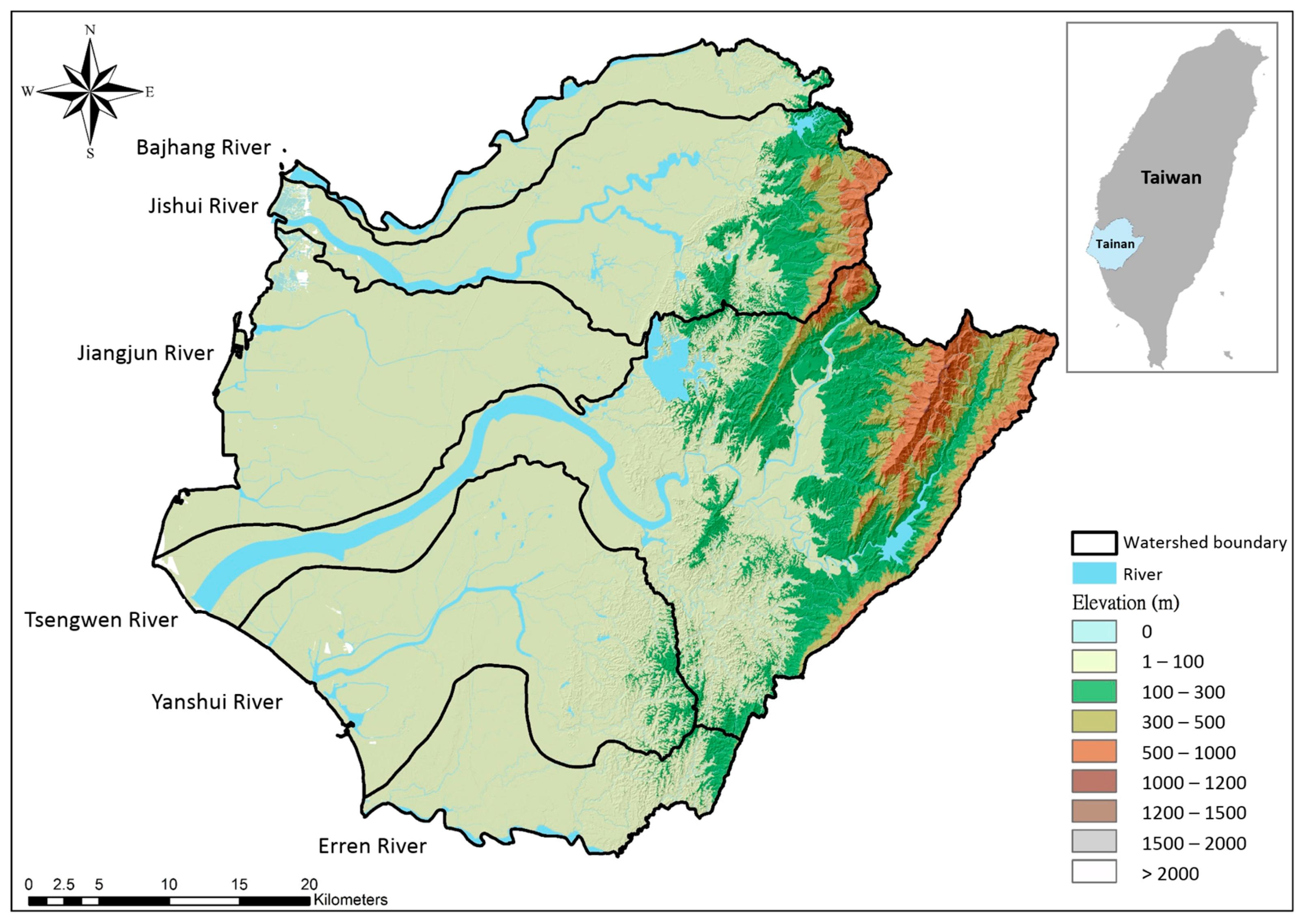 Water Free FullText Development of a New Generation of Flood