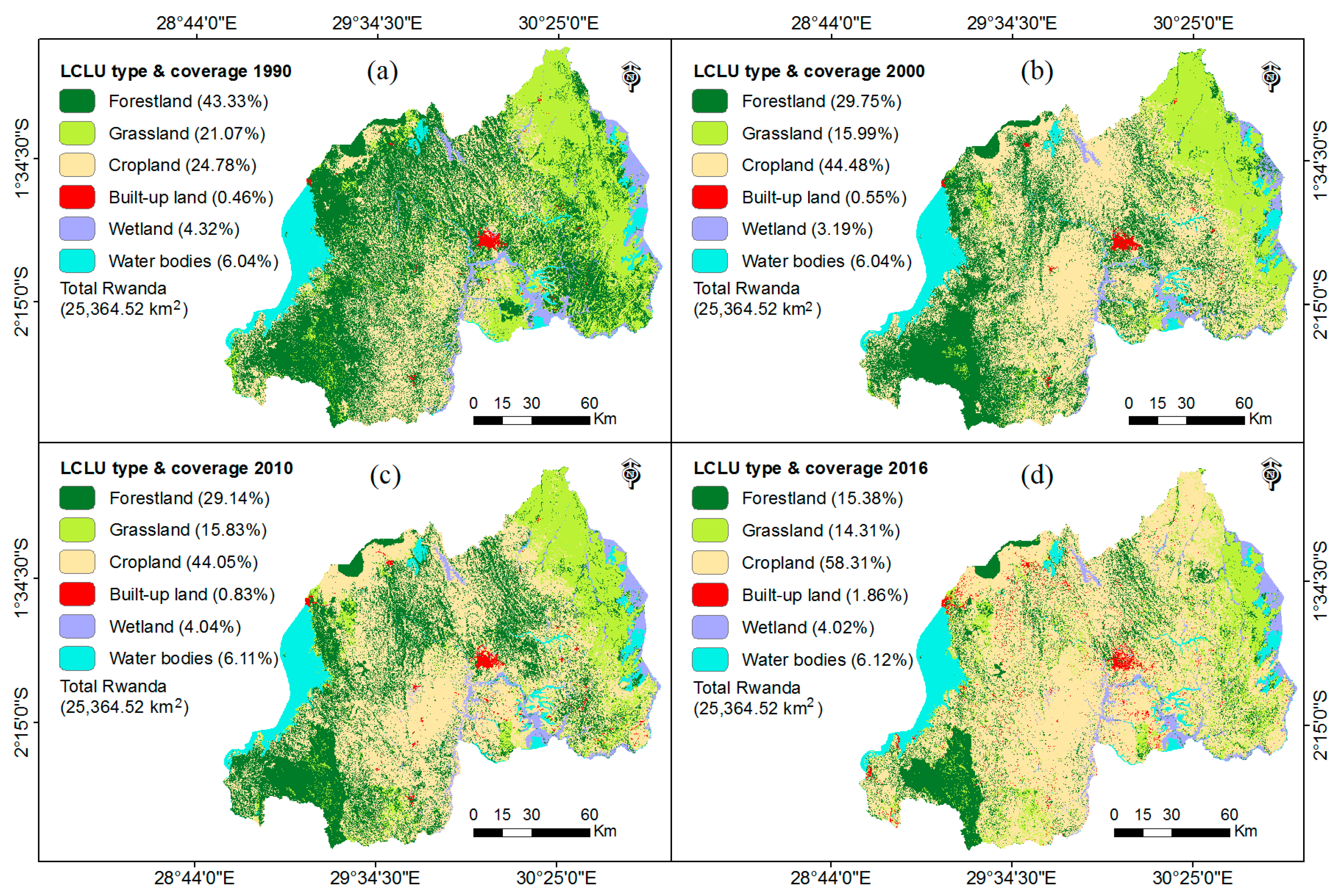 """types of land use in rwanda An assessment of land use planning in rwanda, august 2015 """"development planning shall be integrated, participatory, evidence-based, and focused on addressing the priority needs of citizens, taking into consideration the overall national development vision and constraints of the resource envelope."""