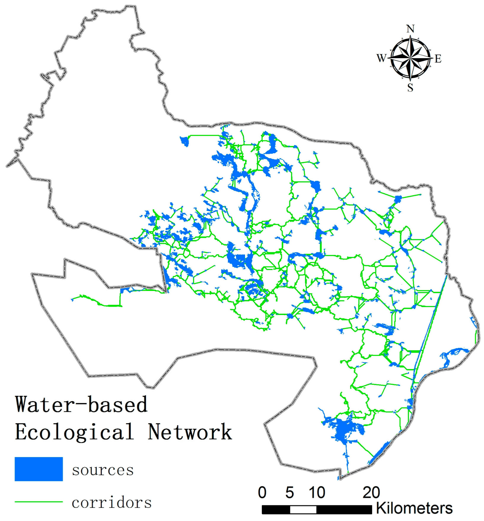 Water | Free Full-Text | Incorporating Temporal and Spatial ...