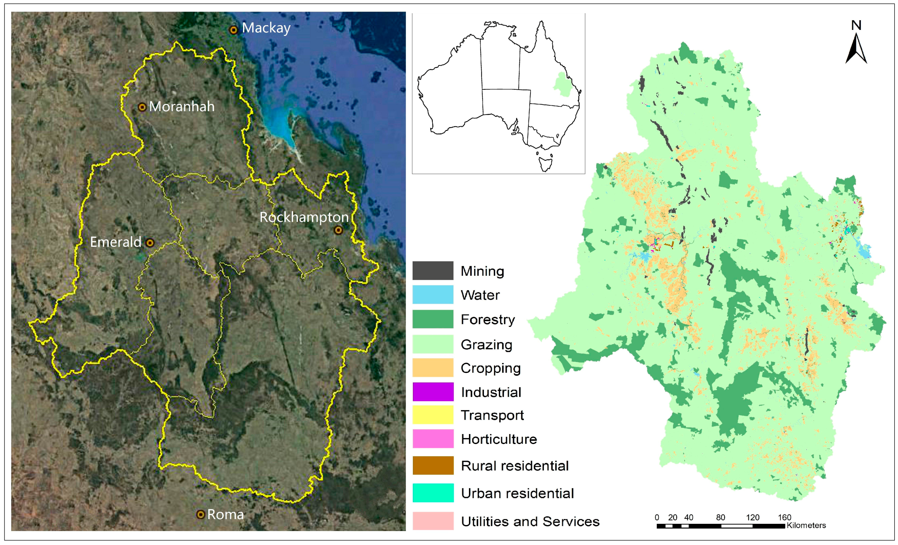 Water free full text ecosystem services mapping uncertainty no fandeluxe Choice Image