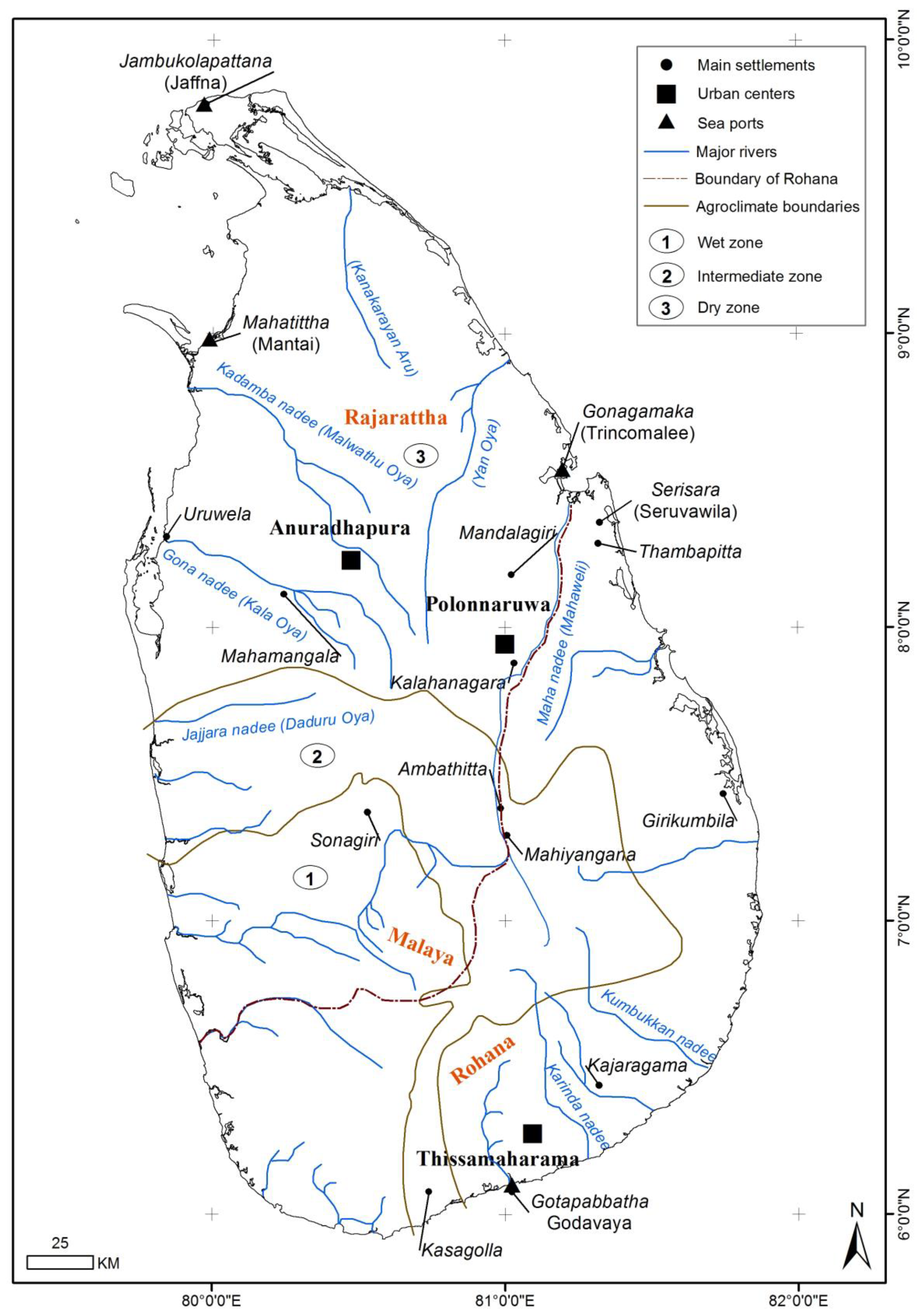Water | Free Full-Text | Ancient Water Management and Governance in