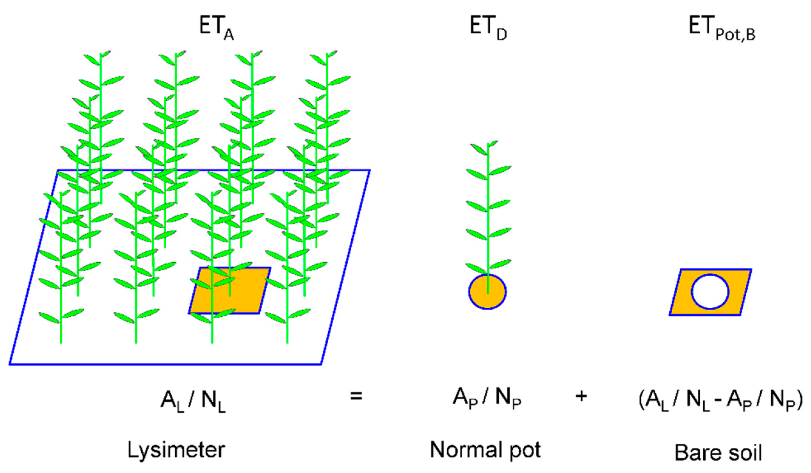 water | free full-text | a simple method for estimating field crop