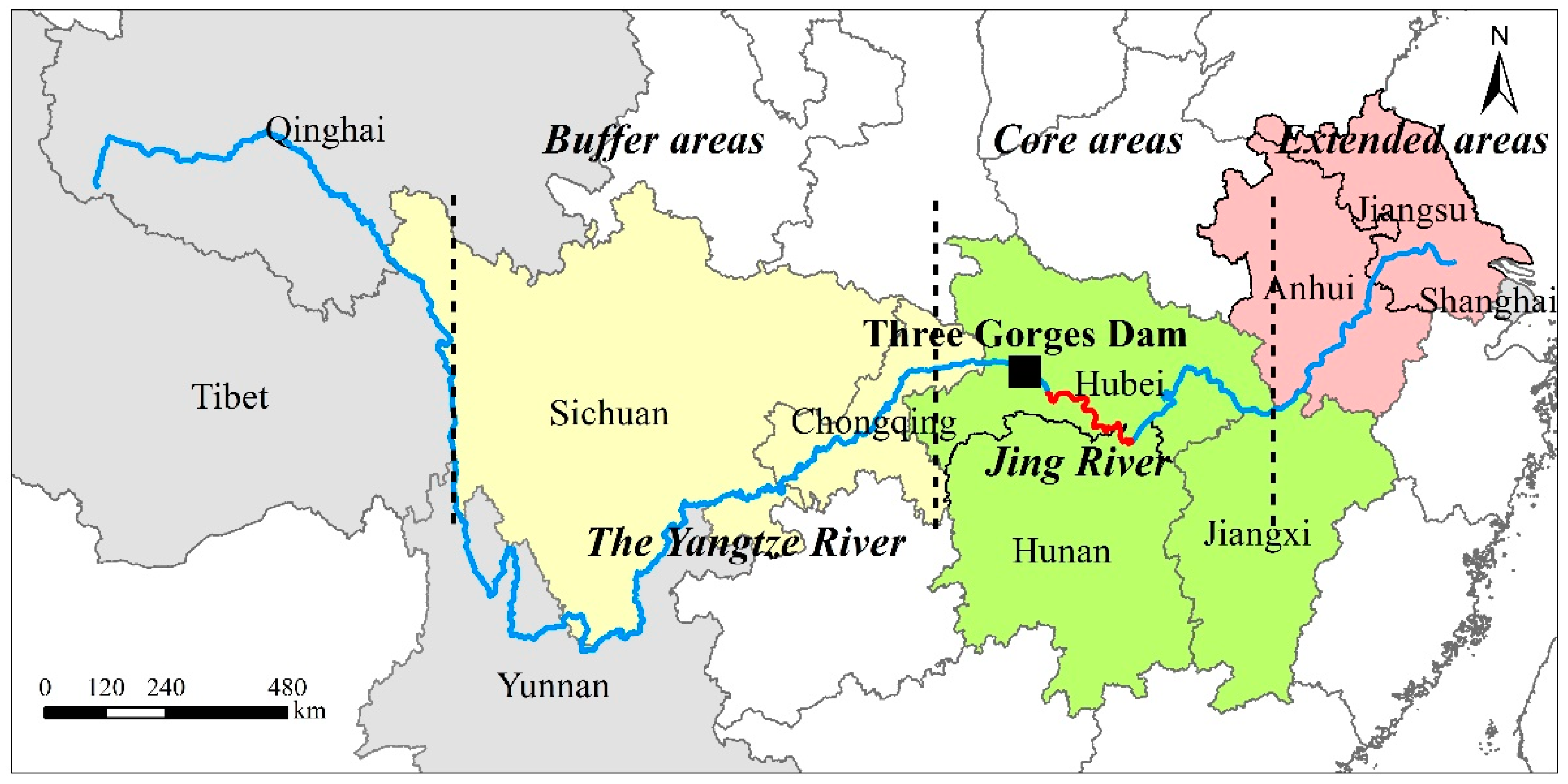 Water | Free Full-Text | Effects of the Three Gorges Project ...