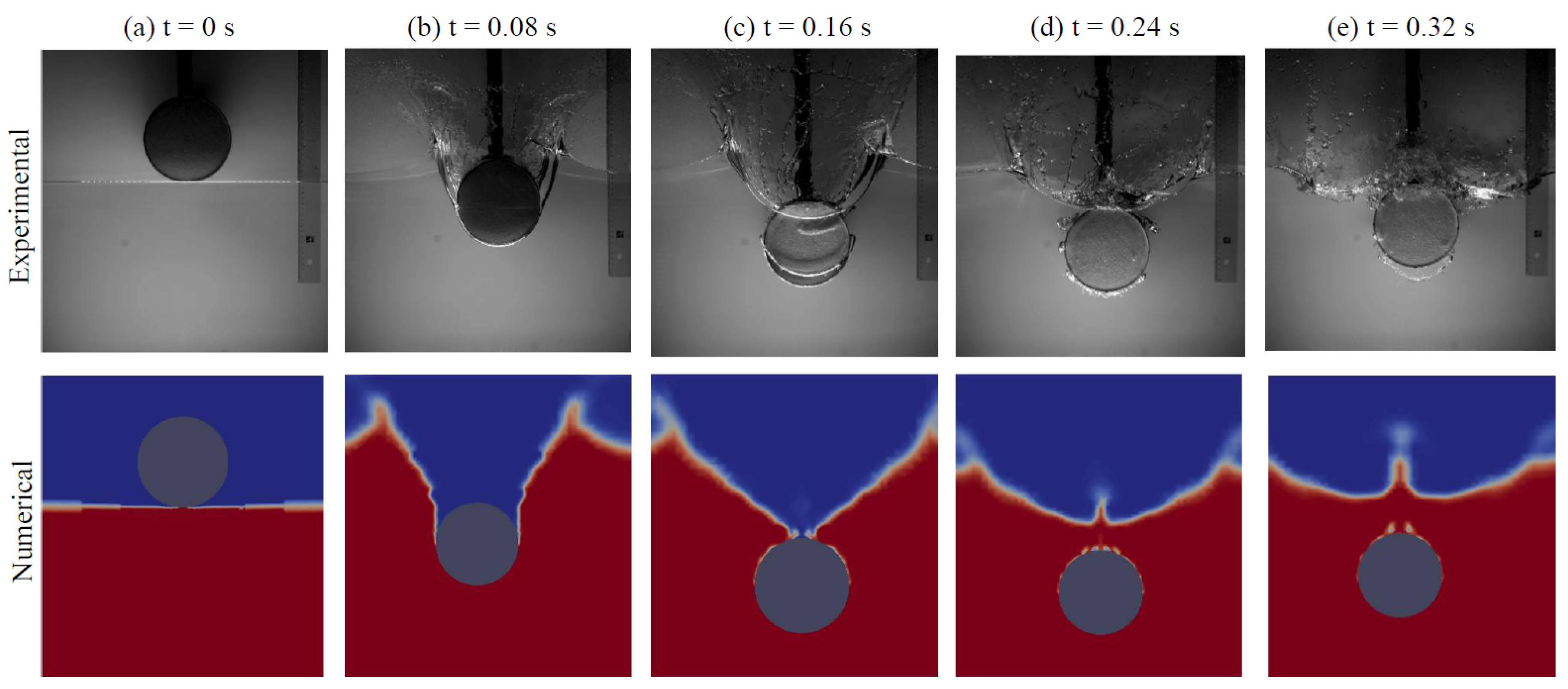 Fluid Structure Interaction Numerical Modelling — Totoku